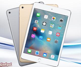 Harga Dan Spesifikasi iPad Mini 4 Smartphone