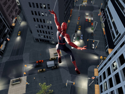 Free Download Spider-Man 3 Game Full Version high compressed