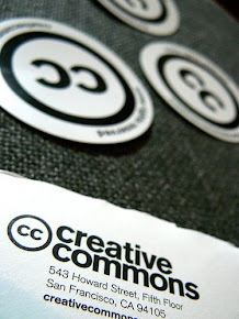 Libera la musica con Creative Commons