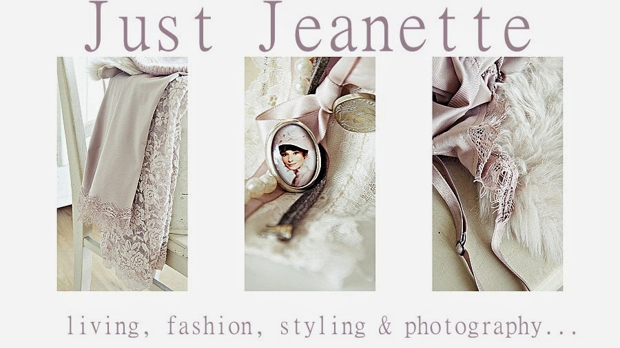 Just Jeanette