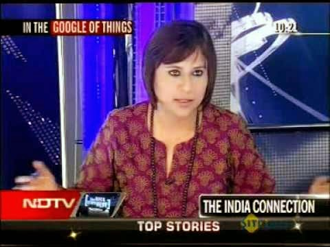 Barkha Dutt Resigns