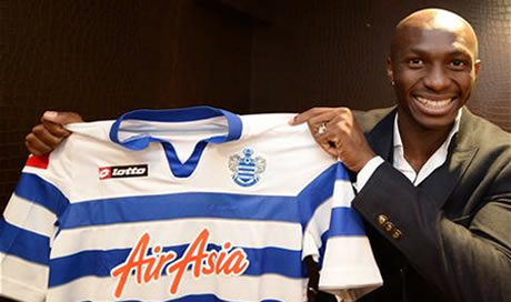 LEquipe: Chelsea will move for Stephane Mbia when QPR sign Yann MVila