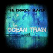Ocean Train Art