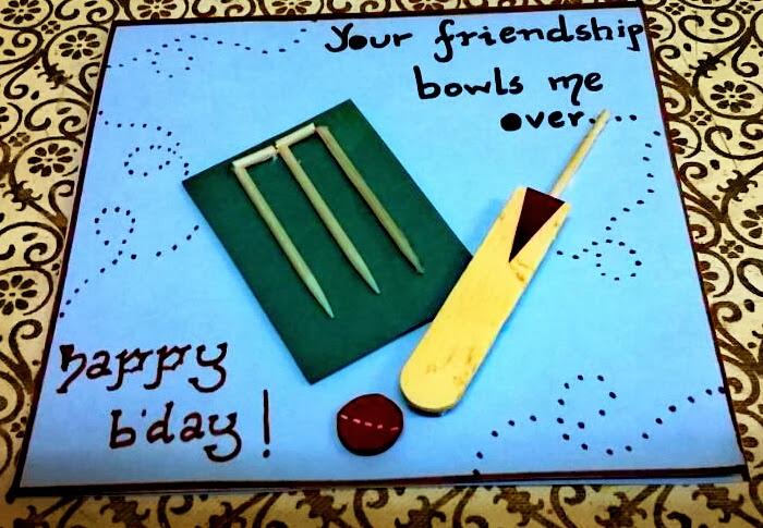 Surprise Birthday Cards