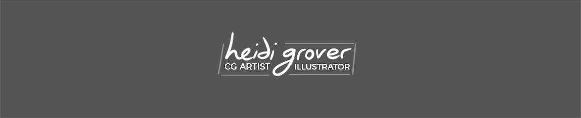 Heidi Grover