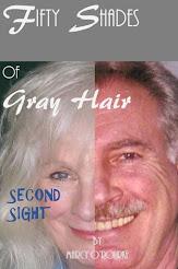 Fifty Shades of Gray Hair