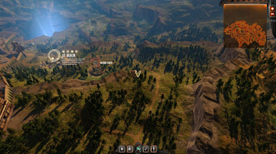 Krater Screenshots 2