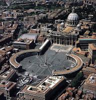 mafioso enterrado no Vaticano
