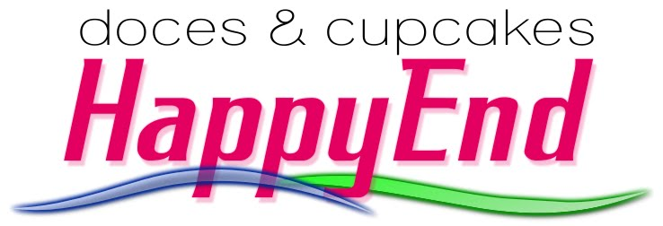 HAPPYEND DOCES & CUPCAKES