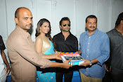 Sachin Josi Aashiqui 2 Telugu Remake Launch-thumbnail-17