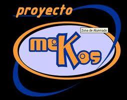 Proxecto Mekos