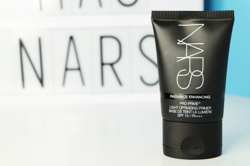 NARS Light Optimizing Primer
