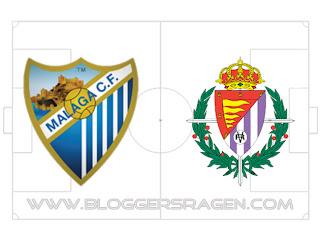 Prediksi Pertandingan Malaga vs Real Valladolid