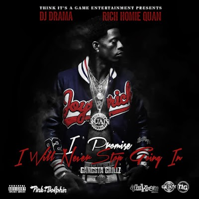 NEW Rich Homie Mixtape!