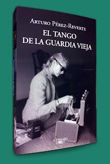 Portada del libro El tango de la Guardia Vieja