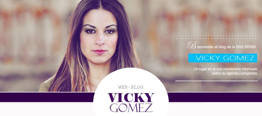 Agenda de Vicky Gomez