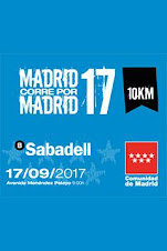 MADRID CORRE POR MADRID 2017