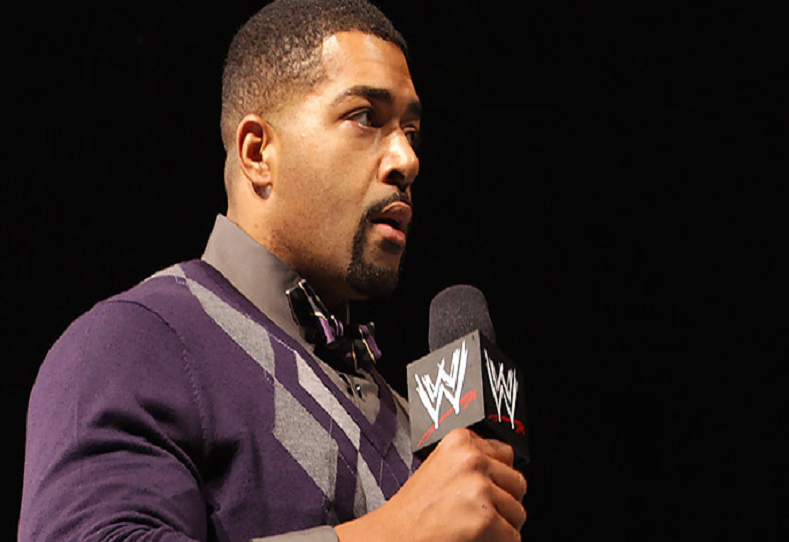 David Otunga Hd Free Wallpapers
