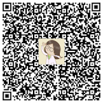Facebook QR code On phone