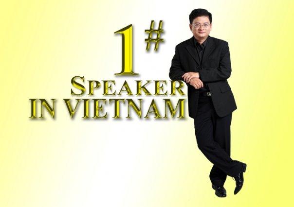 Đôi nét về diễn giả Quách Tuấn Khanh