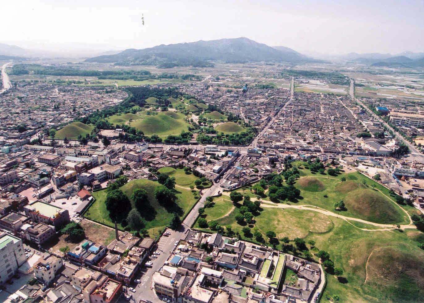 kota-gyeoungju
