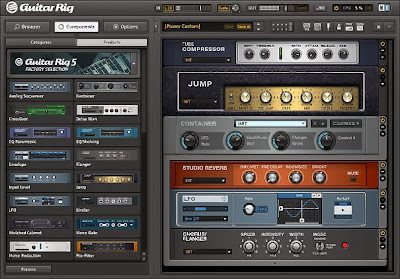 guitar rig 5 full crack gratis