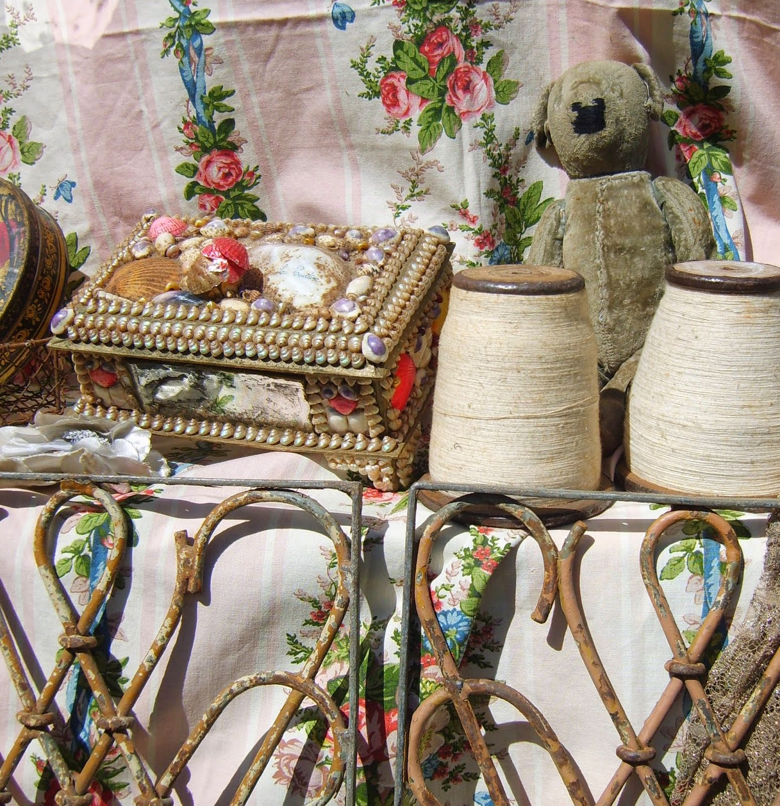 Vintage at the Village Hall in Blandford Forum