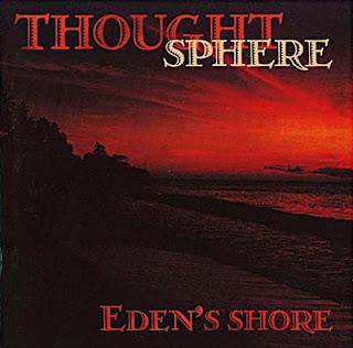 Thought Sphere - Eden\'s Shore (1998)