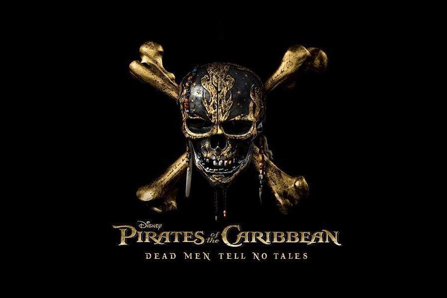 ¡¡Se Cancela Piratas Del Caribe 5!!