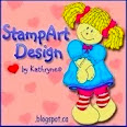 StampArt Designs by Kathryne