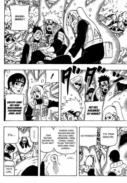 Komik Naruto 647 Bahasa Indonesia halaman 2