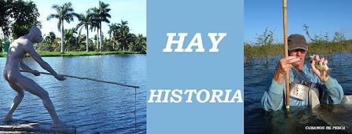 HAY HISTORIA