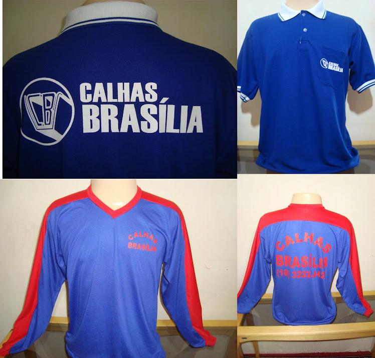 CALHAS BRASILIA