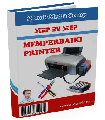 Cara Memperbaiki Printer - Ebook Teknisi Printer
