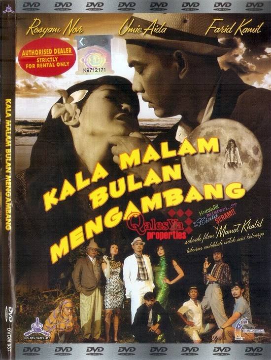 Kala Malam Bulan Mengambang 2008 Full Movie