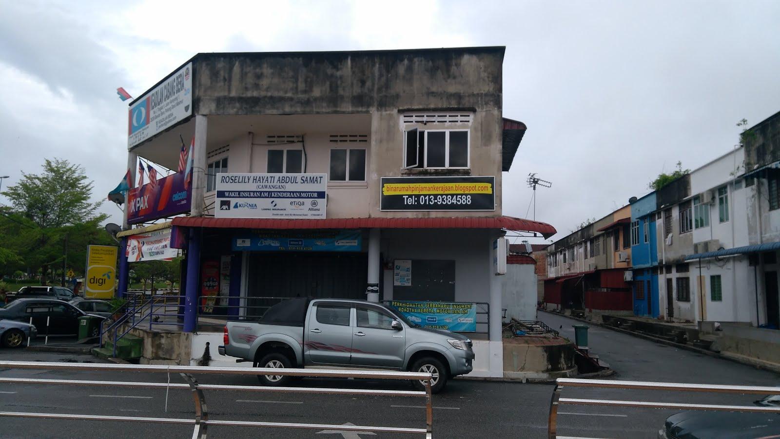 kedai