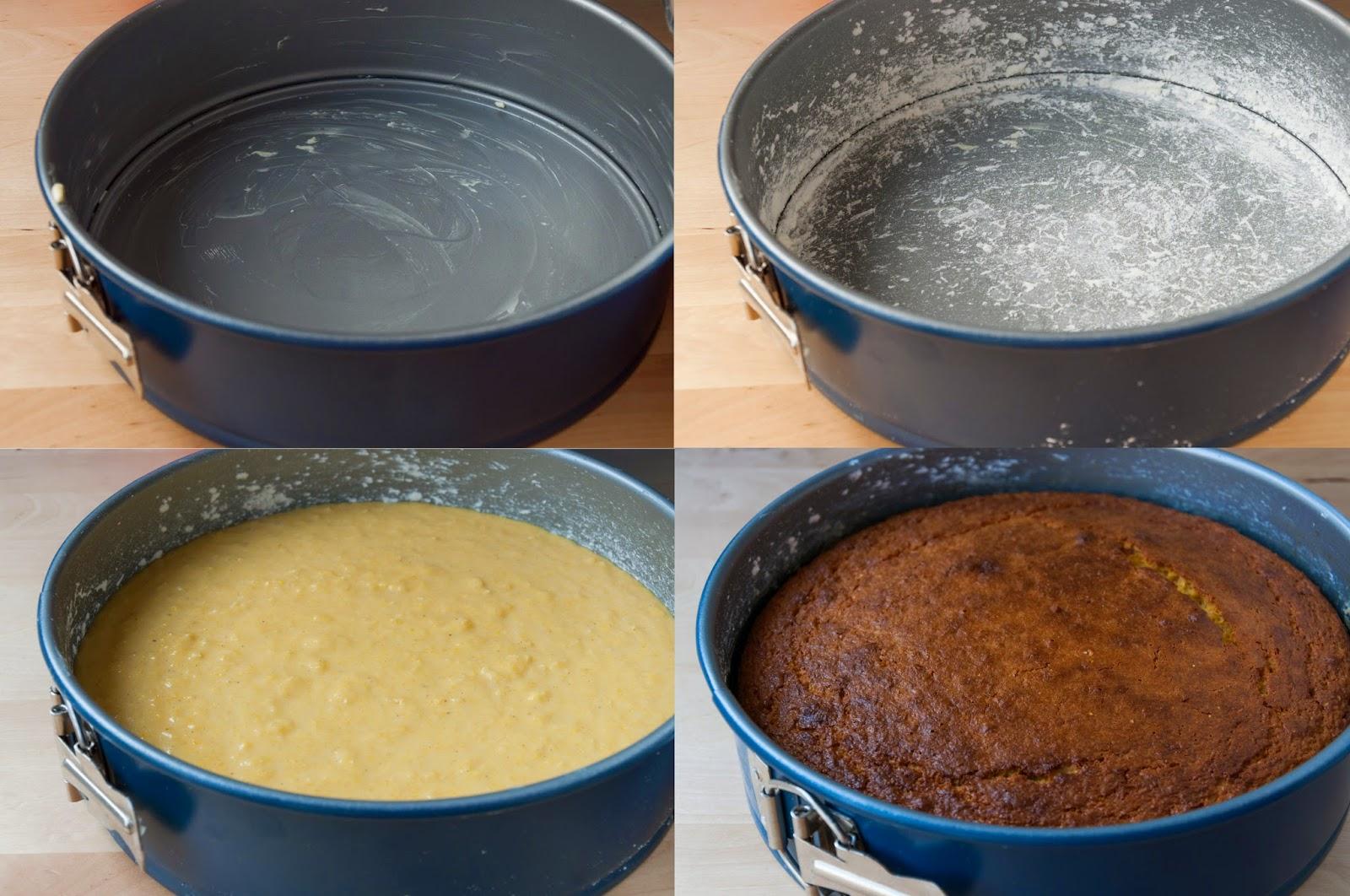 CoLoRes, saBoRes, oLoRes ... CoLoRs, taSTeS, SmeLLS: corn bread / corn bread