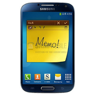 "Samsung Galaxy Memo rumor مواصفات و صور هاتف سامسونج ميمو ""جلاكسي نوت ميني"" Galaxy MeMO"
