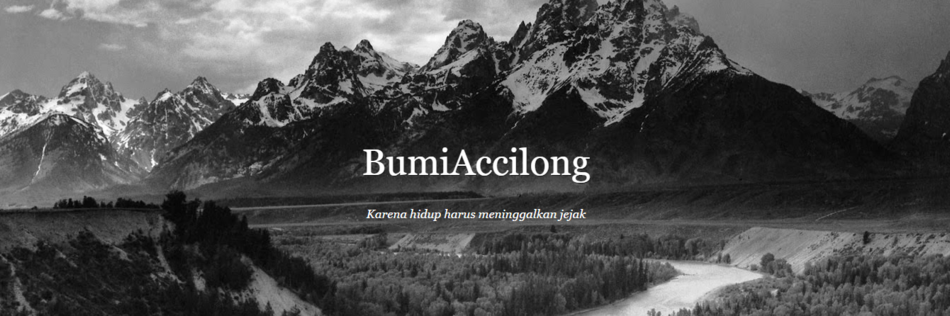 Bumiaccilong