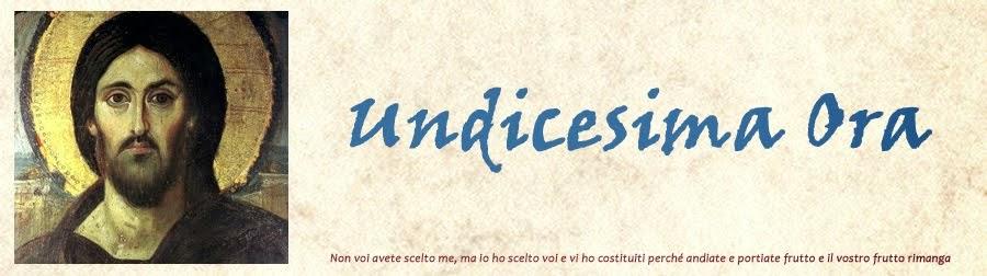 I Padri con Benedetto XVI- catechesi
