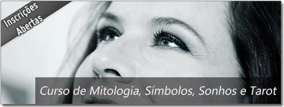 Curso de Mitologia, Símbolos, Sonhos e Tarot