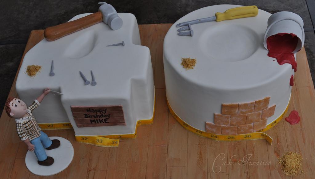 Free Cake Info 40th Birthday Cake