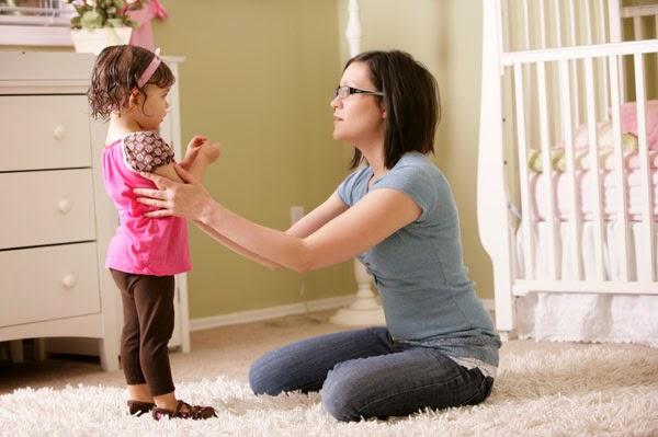 Tips Luar Biasa Bagaimana Berkomunikasi Dengan Anak-Anak Di Bawah 3 Tahun