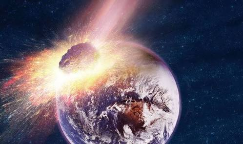 New Claim Predicts CERN LHC Could Magnetically Pull Asteroids To Earth