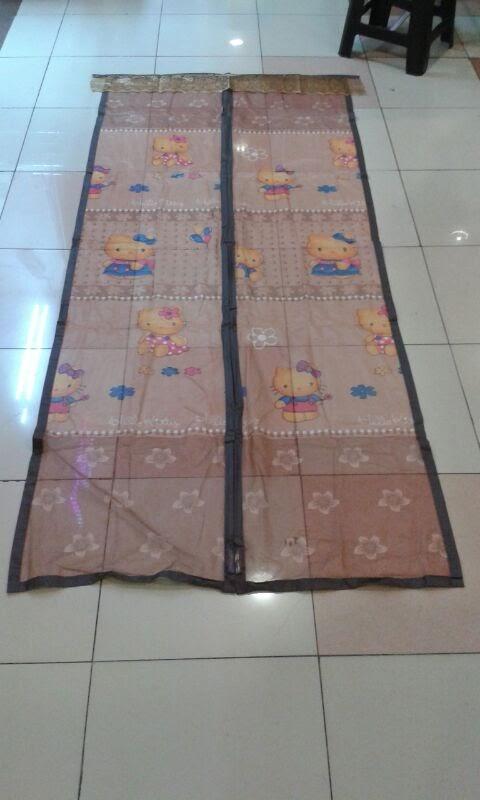 Distributor Tirai Magnet Murah