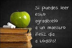 Si ... A la enseñanza , de buena calidad  y accesible para tod@s.