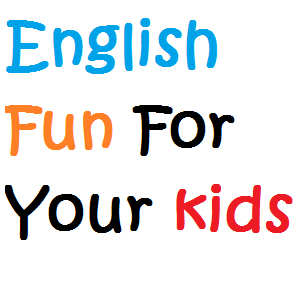 Belajar Bahasa Inggris Untuk Si Kecil