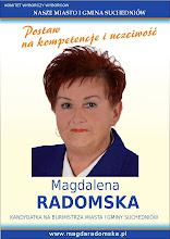 Radomska Magdalena
