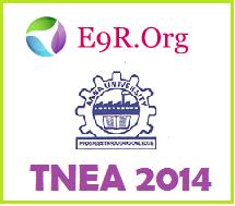 TNEA 2014 Admit Card, Syllabus, Hall Ticket, Results