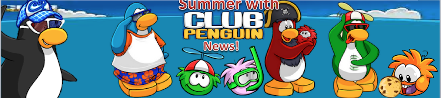 Club Penguin News|Trackers| Exclusives and More!